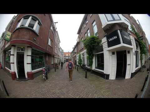 Olympus Stylus TG Tracker test video 60 fps » BesteProduct