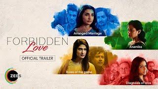 Forbidden Love (2020) Zee5 Web Series