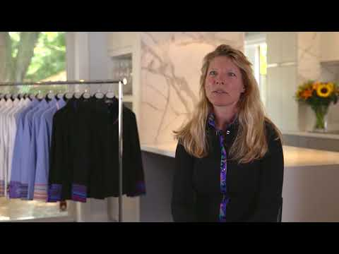 Hear more about how roz + loki is reinventing dress shirts for women and how it all started.