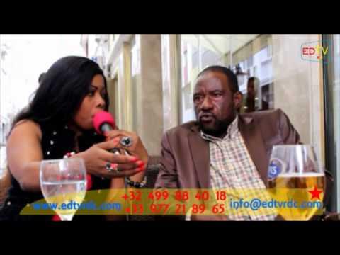 UN AGENT DE L'AMBASSADE DE LA RDC AU SOUDAN QUITTE LE BATEAU ET FAIT DES REVELATIONS.