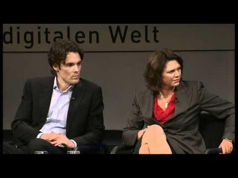 Online-Gipfel 2010: Freiheit im Netz - Bürgerrecht oder Alptraum?
