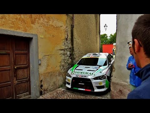 Rally del Rubinetto 2018