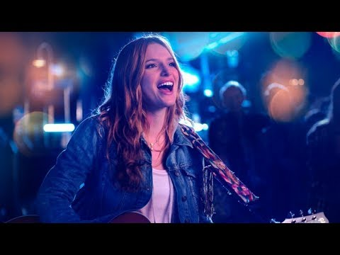 Bella Thorne - Walk With Me (Charlie's Song) [Lyrics Video] [from