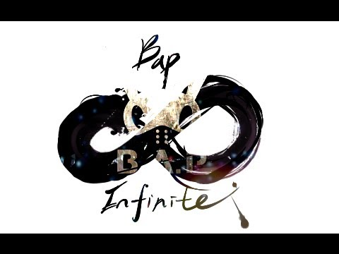 [B.A.P vs INFINITE] My Hurricane Destiny // mashup