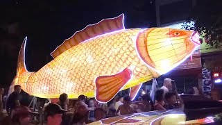 Rước Đèn Trung Thu - Chiếc Đèn Ông Sao - Fami TV