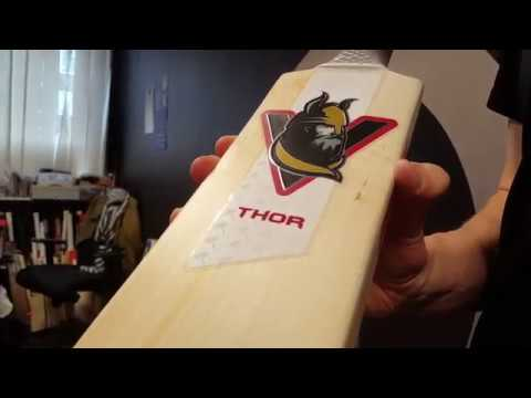 Viking Cricket Thor SE (2019) Cricket Bat