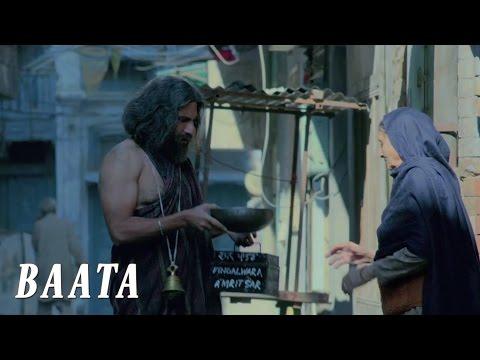 Baata - Eh Janam Tumhare Lekhe | Punjabi Movie Song