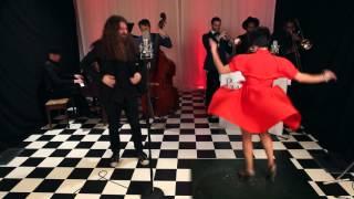 Sweet Child O' Mine - Postmodern Jukebox : Reboxed Cover ft. Casey Abrams