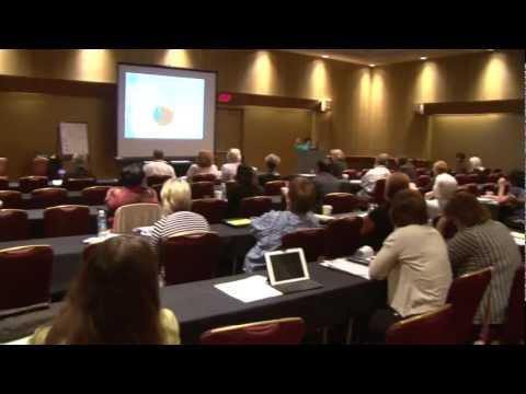 Client Forum Overview 2012
