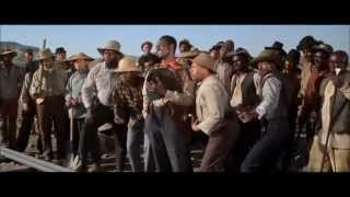 Blazing Saddles - Work Song