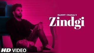 Zindgi – Rammy Chahal – Harf Cheema