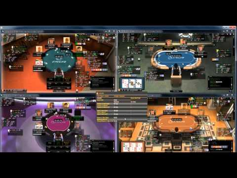 Outstanding Poker Training Video - #246 - Microstakes Review Series (Part 2)