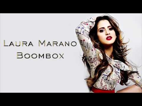 Laura Marano - Boombox (Official Lyric Video)