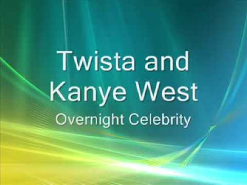 Baixar Twista - Overnight Celeb Video Lyrics