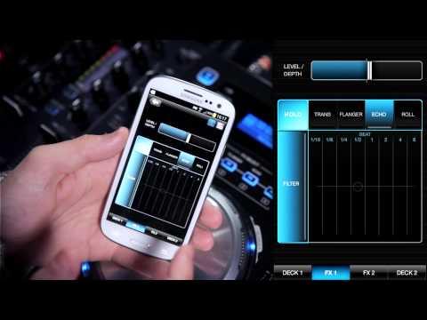 XDJ-Aero Firmware 3.0 + rekordbox 1.2 remote control update