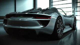 918 Spyder: Combined fuel consumption: 3.1 – 3.0 l/100 km; CO2 emission: 72-70 g/km; Electricity consumption 12.7 kWh/100 km   918 Spyder (Weissach package): Combined fuel consumption: 3.0 l/100 km; CO2 emission: 70 g/km; Electricity consumption: 12.7 kWh/100 km