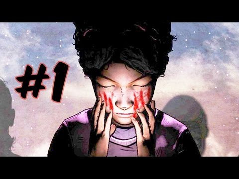 TIME TO DELIVER THAT BABY! - The Walking Dead: Season 2 - Episode 4 - Part 1 - PewDiePie  - b_5ETyfKEVU -