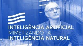 Mix Palestras | Inteligência Artificial mimetizando a Inteligência Natural | Fred Gelli