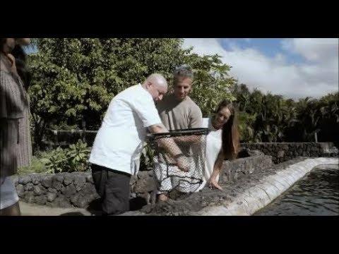 Hualalai Seafood Experience at Four Seasons Resort Hualalai in Kona, Hawaii