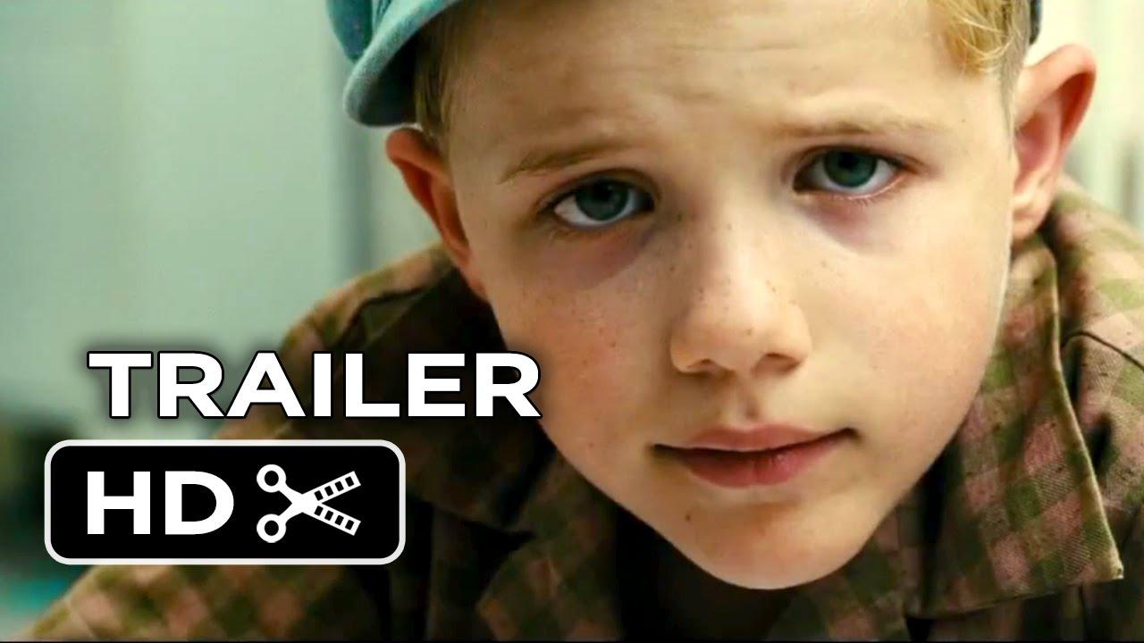 Малкото момче (2015) Трейлър
