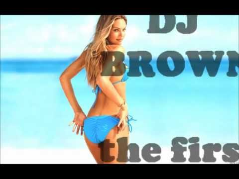 LATIN HOUSE TEMAZOS SEPTIEMBRE 2012 DJ BROWN(the first)Pte.1