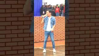 Trường Giang mới nhất 2018 về Quảng Nam từ thiện...!?
