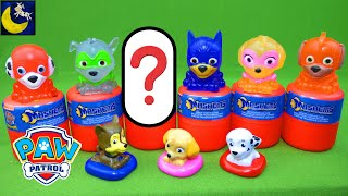 Paw Patrol Mashems Toys Series 4 Sea Patrol Submarine Blind Bags Surprise Squishy Stretch Toys