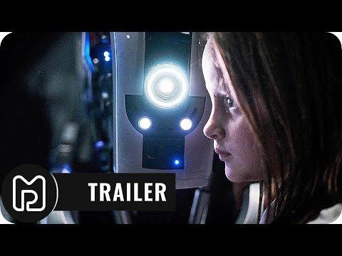 I AM MOTHER Trailer Deutsch German (2019)