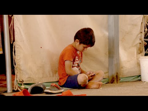 Greece: Refugees Waiting for a future