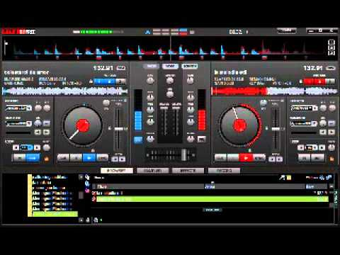 dj mauelito marcano mezclas de Merengue 2011