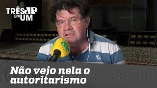 Marcelo Madureira, Eduardo Moreira demitidos e David Duke