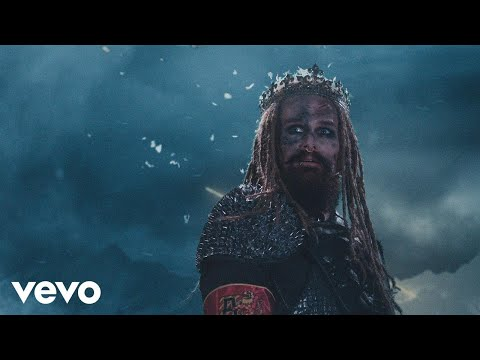 Avatar - The King Wants You