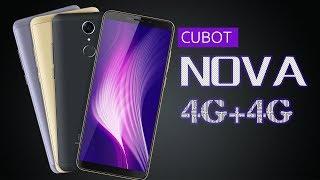 Video Cubot Nova b_eR7hwVTlQ
