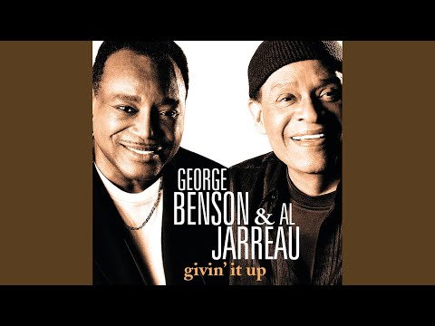 George Benson · Al Jarreau · Patti Austin | Givin' It Up  | Let It Rain