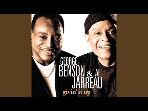 George Benson · Al Jarreau · Patti Austin | Givin' It Up  | Let It Rain