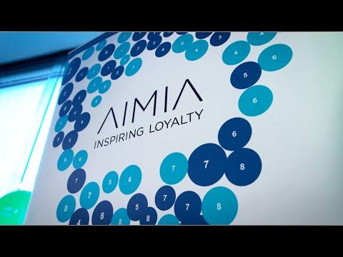 Aimia - Semaine mondiale de la philanthropie des données