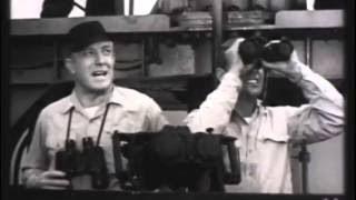 WWII SUBMARINE Films Silent Service series