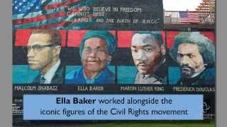 Ella Baker and Freedom of the Human Spirit | OdysseyNetworks