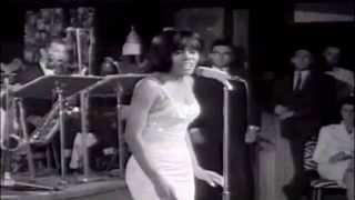 Dionne Warwick - Anyone Who Had A Heart, Live 1964