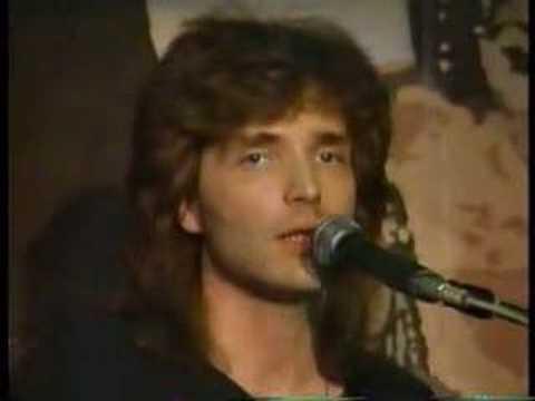 Richard Marx--Right Here Waiting(Secret live1989)