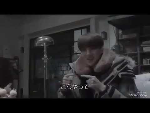 EXOのセフン【マンネ】のかわいいシーン💗💗