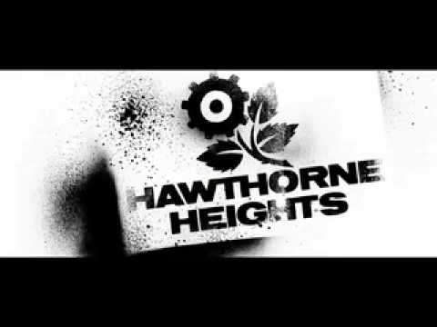 Hawthorne Heights - Saying Sorry [Acoustic]
