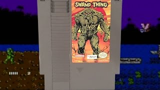 Swamp Thing (NES) Mike & Bootsy