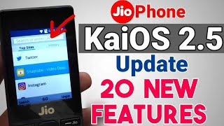 Jio Phone Me New Software Kaise Dalte hai जिओ फ़ोन