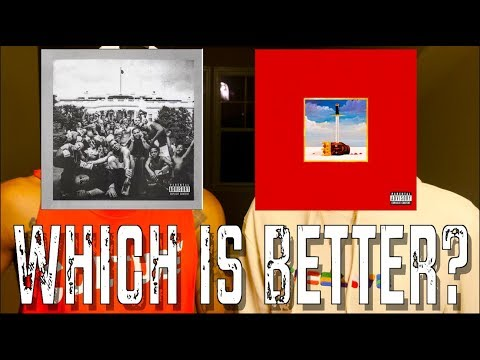 WHICH IS BETTER? VOL. 6 #MALLORYBROS 4K