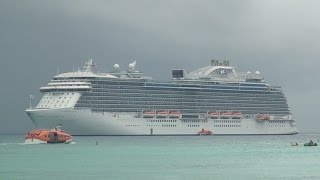 7 Day Caribbean Cruise in 15 Minutes!
