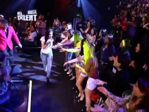 Baixar Anitta - Não Para @ Got Talent Brasil