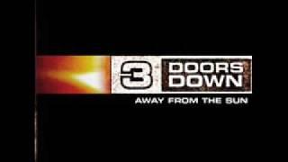 3 Doors Down - When I'm Gone