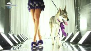 Андреа и Илиян - Не ги прави тия работи (with lyrics)