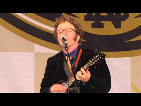 """Hounds of Finn - """"Golden Ticket"""" live at ND Shamrock Fest"""